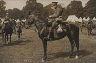 Thomas Attrill - Hampshire Yeomanry